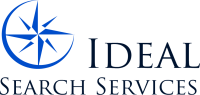 Ideal Search Services Logo